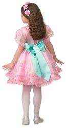 Дюймовочки - Детский костюм Дюймовочки в розовом