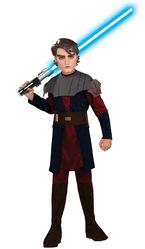 Звездные войны - Детский костюм Энакина Скайуокера