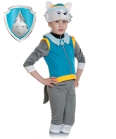 Собаки - Детский костюм Эвереста Щенячий патруль