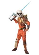 Звездные войны - Детский костюм Эзры Star Wars