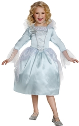 Золушки - Детский костюм Феи из Золушки