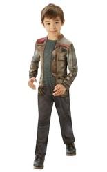 Звездные войны - Детский костюм Финна из Star Wars