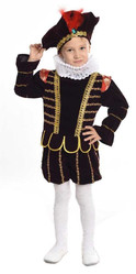 Цари и короли - Детский костюм Французского короля