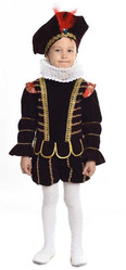 Цари - Детский костюм Французского короля