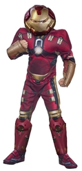 Железный человек - Детский костюм Халкбастера