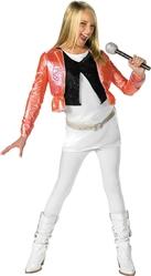 Знаменитости - Детский костюм Ханны Монтаны