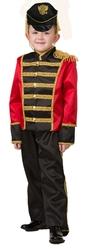 Гусары и Офицеры - Детский костюм храброго Гусара
