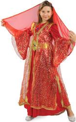 Арабские и восточные - Детский костюм Хюррем
