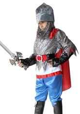 Богатыри и Рыцари - Детский костюм Ильи Муромца