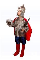 Богатыри и Рыцари - Детский костюм Илья Муромец