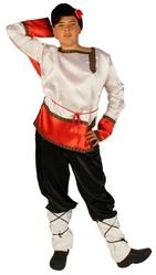 Русские народные - Детский костюм Иванушки