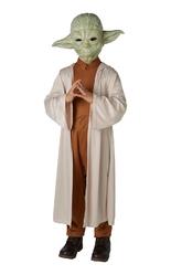 Герои фильмов - Детский костюм Йоды