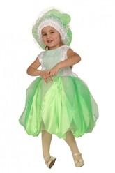 Фрукты и ягоды - Детский костюм Капуста