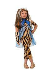 Монстры-хай - Детский костюм Клео де Нил из Monster High