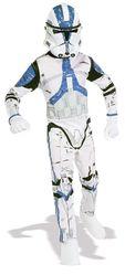 Звездные войны - Детский костюм клона-дроида