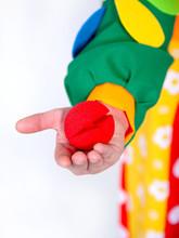 Детский костюм Клоуна Фили