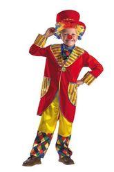 Клоуны - Детский костюм клоуна-весельчака