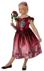Страшные - Детский костюм Колючей Розы