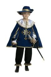 Мушкетеры - Детский костюм королевского мушкетера