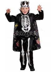 Мертвецы - Детский костюм Кощея