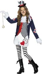 Белоснежки и Алисы - Детский костюм Кролика из Алисы
