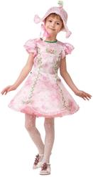 Дюймовочки - Детский костюм Крошки Дюймовочки
