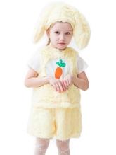 Зайчики и Кролики - Детский костюм крошки зайки