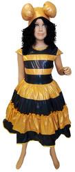 Пчелки и бабочки - Детский костюм Куклы Пчелки ЛОЛ