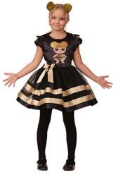 Пчелки и бабочки - Детский костюм Куколки Пчелки ЛОЛ