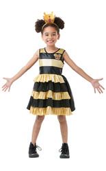 Пчелки и бабочки - Детский костюм Кукольной пчелки