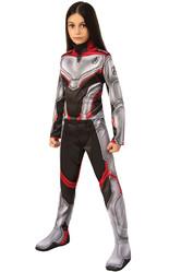 Супергерои и спасатели - Детский костюм Квантового мстителя