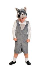 Волки - Детский костюм лесного Волка