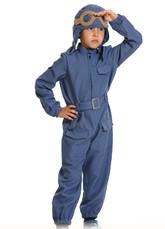 Летчики и пилоты - Детский костюм летчика