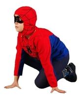 Человек-паук - Детский костюм Ловкого Человека-паука