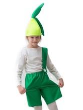 Фрукты и ягоды - Детский костюм Луковица