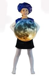 Костюмы для девочек - Детский костюм Луны