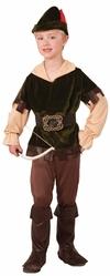 Киногерои и фильмы - Детский костюм маленького лучника