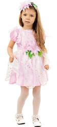 Дюймовочки - Детский костюм маленькой Дюймовочки
