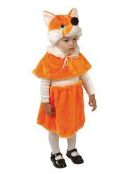 Костюмы для девочек - Детский костюм маленькой лисички