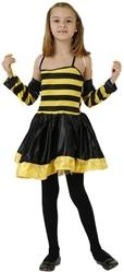 Пчелки и бабочки - Детский костюм Малышки пчелки