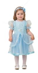 Золушки - Детский костюм малышки Золушки
