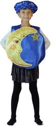 Времена года - Детский костюм Месяца