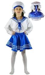 Пиратки - Детский костюм милая морячка