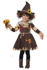 Страшные - Детский костюм Милого Пугала