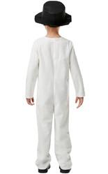 Снеговики - Детский костюм Милого Снеговика