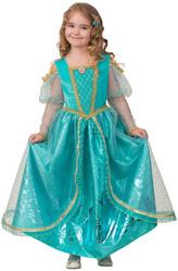 Русалочки - Детский костюм милой Ариэль