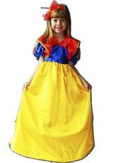 Белоснежки и Алисы - Детский костюм милой Белоснежки