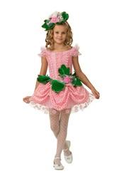 Дюймовочки - Детский костюм милой Дюймовочки