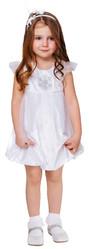 Снежинки - Детский костюм милой Снежинки