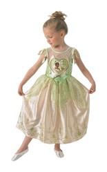Принцессы - Детский костюм милой Тианы